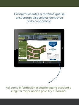 Ciudad Maderas- Comercial apk screenshot