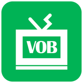 VOB Player icon