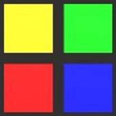 Block+ icon