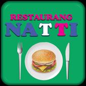 Restaurang Natti icon