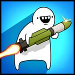 Missile Dude RPG: Tap Tap Missile APK