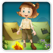 Aaron's Kids Adventure Game icon