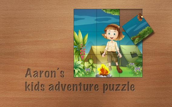 Aaron's Kids Adventure Game screenshot 10