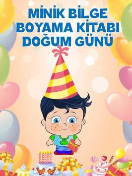 Dogum Gunu Boyama Kitabi Oyunu For Android Apk Download