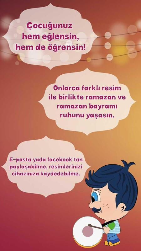 Ramazan Boyama Kitabı Unreleased For Android Apk Download