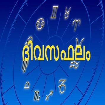 Daily Horoscope poster