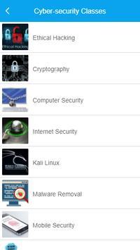 CyberLab screenshot 5