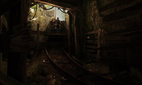 Hints for Cod Black Ops 3 screenshot 1