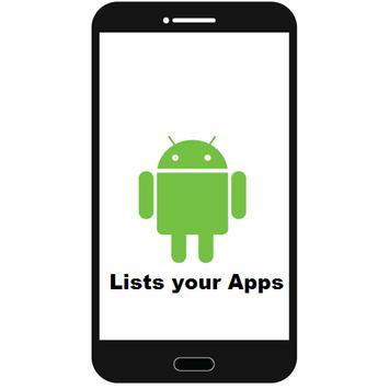 Application Launcher apk screenshot