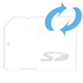 Media Scan icon