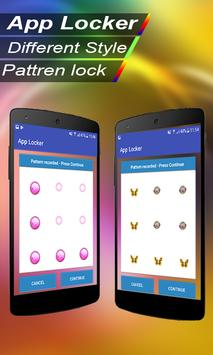 App Lock apk screenshot