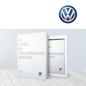 VW Service icon