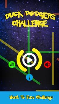 Duck Dodgers Challenge apk screenshot