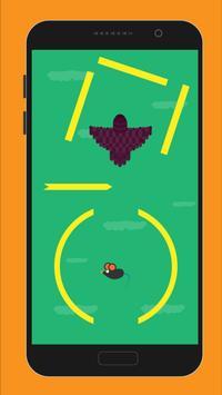 Bird on Escape apk screenshot