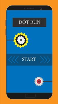 Dot Run poster