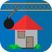Don't Wreck My House icon