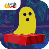 Ghost In The Jungle icon