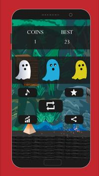 Ghost In The Jungle apk screenshot