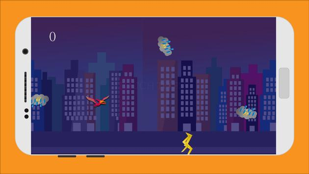 Save Pterosaur - Flying Dinosaur Game screenshot 1