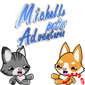michelle pet adventure lite icon