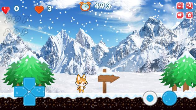 michelle pet adventure lite apk screenshot