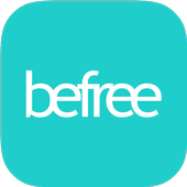 befree icon