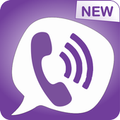 New Viber Calls Message Advice icon