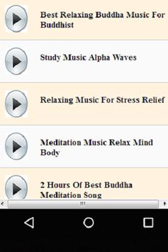 Buddhist Meditation Music for Android - APK Download