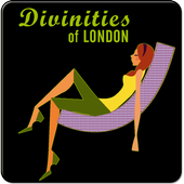 Divinities of London Boutique icon