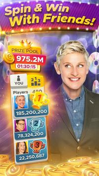 Ellen's Road to Riches Slots スクリーンショット 2