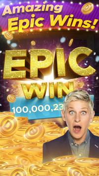 Ellen's Road to Riches Slots スクリーンショット 9