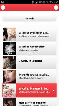 LibanMall All about Lebanon apk screenshot