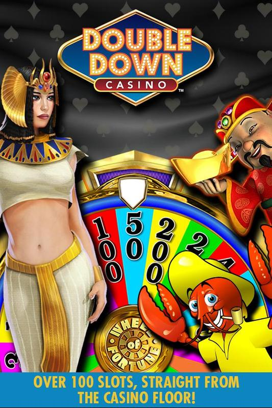 DoubleDown Casino - Free Slots APK Download - Free Casino GAME for Android | APKPure.com