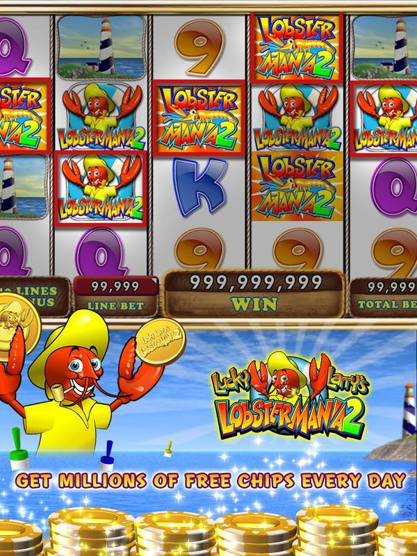 Free Slot Games No Down