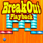 Break Out Playback[無限ブロック崩し] icon