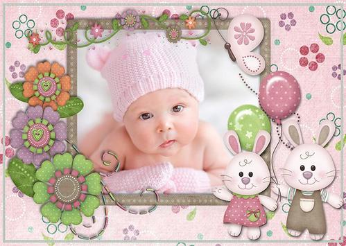 marcos de fotos para bebés Descarga APK - Gratis Fotografía ...