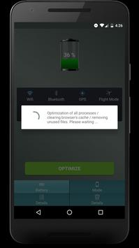 Battery Life screenshot 1