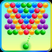 🐒 Jungle adventurer Bubble Shooter Match 3 🐒 icon