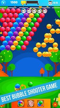 🐒 Jungle adventurer Bubble Shooter Match 3 🐒 poster