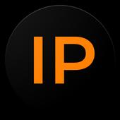 IP Tools: WiFi Analyzer icon