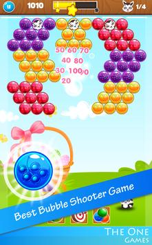 🏎️ Bubble Shooter : Easter Holiday FREE PUZZLE🏎️ poster