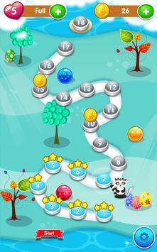 🏎️ Bubble Shooter : Easter Holiday FREE PUZZLE🏎️ screenshot 3