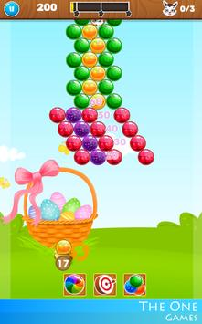 🏎️ Bubble Shooter : Easter Holiday FREE PUZZLE🏎️ screenshot 5