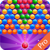 🎠 Bubble Rainbow Shooter PUZZLE FREE Match 3 🎠 icon