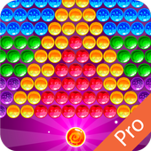 🍞 Bubble Shooter : Cute Kid Toys PUZZLE FREE 🍞 icon