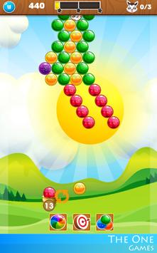 🍞 Bubble Shooter : Cute Kid Toys PUZZLE FREE 🍞 screenshot 4