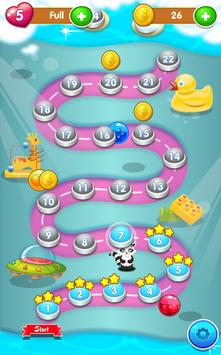 🍞 Bubble Shooter : Cute Kid Toys PUZZLE FREE 🍞 screenshot 7