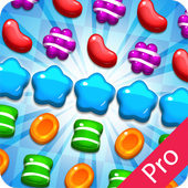 🐝 Candy Cute Toy FREE PUZZLE Match 3 Mania 🐝 icon