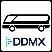 DDMX Transporte Externo icon