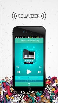 The Weeknd All Songs apk screenshot